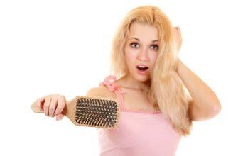 как почистить расчёску