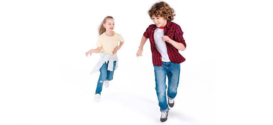 Летние игры с ребёнком на воздухе