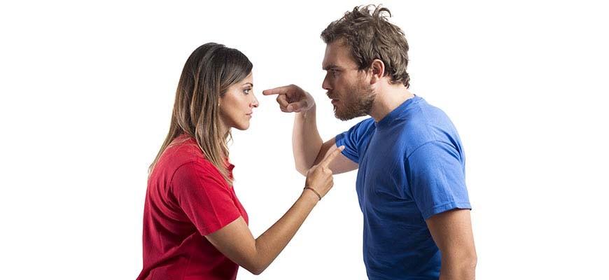 Конфликт в коллективе
