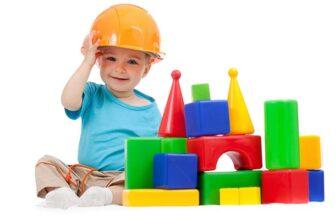 какие игрушки нужны ребёнку