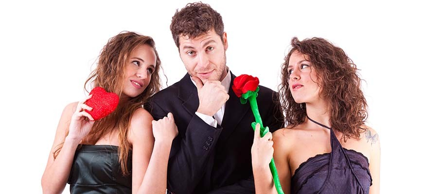 Любовницы женатых мужчин