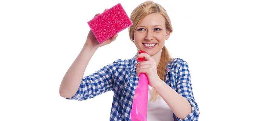 Как и чем мыть окна без разводов