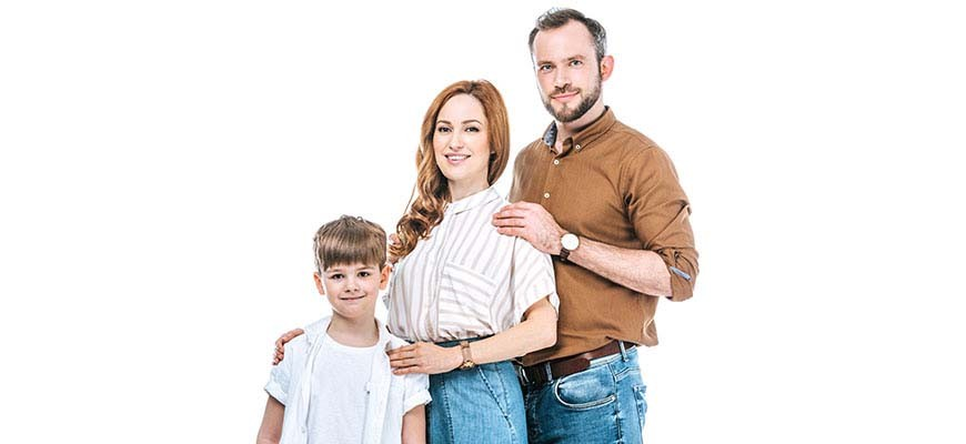Мать-одиночка и новые отношения