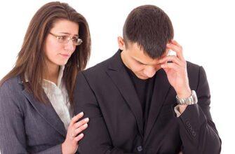 Способы примирения с мужем