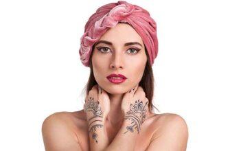 Татуировки для женщин