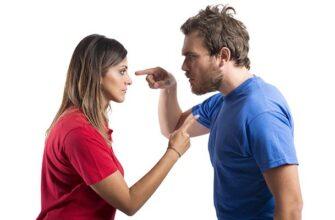 Ультиматум в отношениях