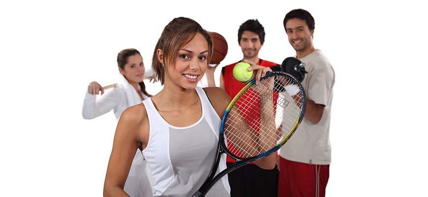 физическая активность и здоровый образ жизни
