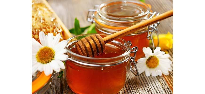 Медовые рецепты от усталости и депрессии