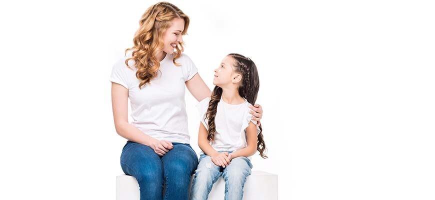 как воспитывать ребенка без криков